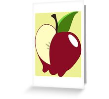 Flam Brother Greeting Card