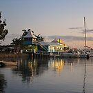 Carlo Point, Rainbow Beach At Sunset. Queensland, Australia. (4) by Ralph de Zilva