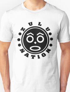 zulu 1 T-Shirt