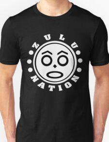 zulu 2 Unisex T-Shirt