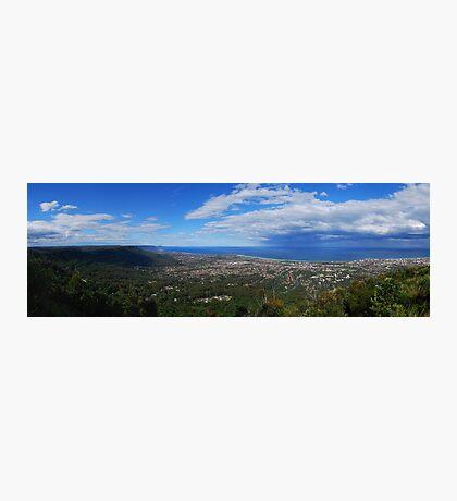 Wollongong, NSW Australia Photographic Print