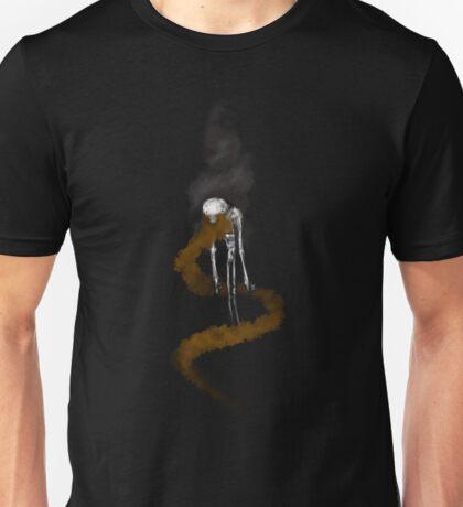 Beard Bones Unisex T-Shirt
