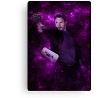 Marvel's Guardian's of the Galaxy - Not 100% a Dick Canvas Print