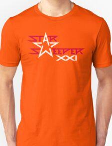 Star Sweeper XXI - American Made Unisex T-Shirt