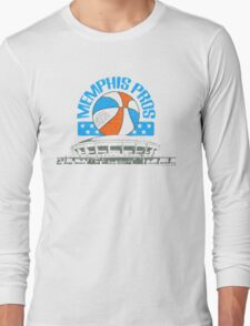 Memphis Pros Long Sleeve T-Shirt