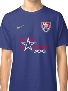 US Quidditch Jersey - 2014 World Cup Classic T-Shirt