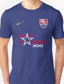 US Quidditch Jersey - 2014 World Cup T-Shirt