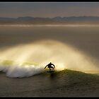 In The Moment by John Van-Den-Broeke