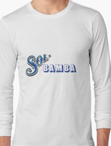 SOL BAMBA Long Sleeve T-Shirt