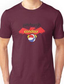 Pittsburgh Condors Vintage Unisex T-Shirt
