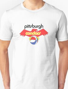Pittsburgh Condors Vintage T-Shirt