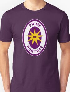 Pride of Portree T-Shirt
