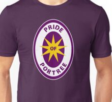 Pride of Portree Unisex T-Shirt