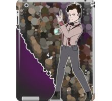 Eleventh Doctor iPad Case/Skin