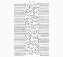 Joy Division One Piece - Short Sleeve