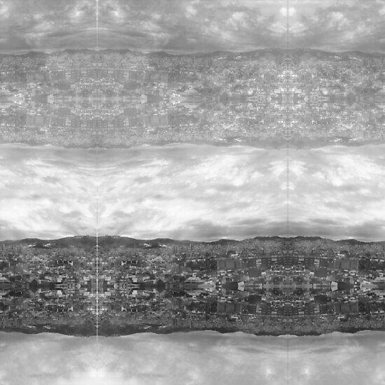 P1430632 _Luminance _Rasterbator _XnView _GIMP by Juan Antonio Zamarripa