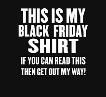 Black Friday Shirt Unisex T-Shirt