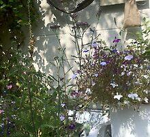 'Belle Jardin' by iamhannahjones