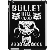 HWR Bullet Bill Club iPad Case/Skin