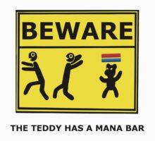 Mana Bar Kids Tee