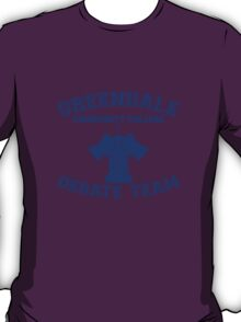 Greendale Debate Team T-Shirt
