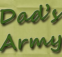 Dad's Army by Wellb69Images