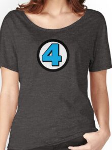 FANTASTIC FOUR #1 Women's Relaxed Fit T-Shirt