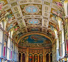 The Chapel - Royal Holloway University of London by PhotogeniquE IPA