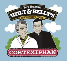 Walt & Belly's | Fringe by Tom Trager