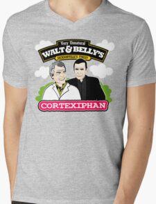 Walt & Belly's   Fringe Mens V-Neck T-Shirt