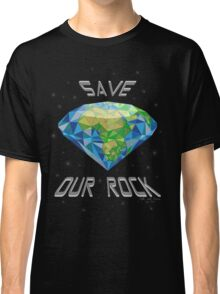 Save Our Rock Classic T-Shirt