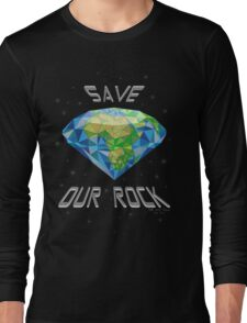 Save Our Rock Long Sleeve T-Shirt