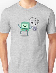 BMO + SNES T-Shirt