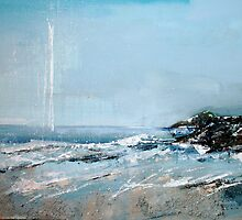 Cornwall by the sea by JasPeaches