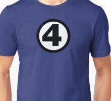 FANTASTIC FOUR #4 Unisex T-Shirt