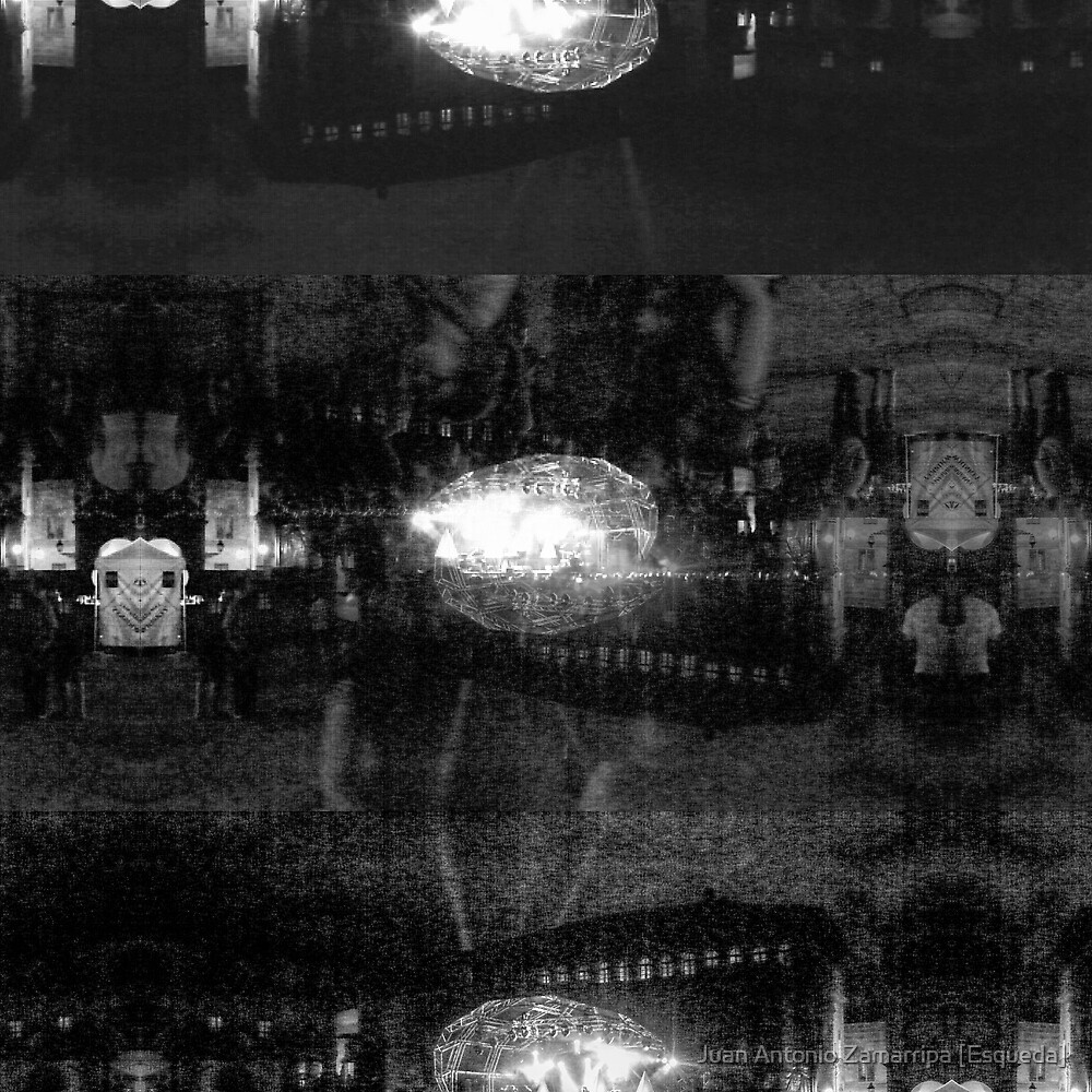 P1430749 _Luminance _Rasterbator _XnView _GIMP by Juan Antonio Zamarripa