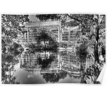 Botanic Gardens Poster
