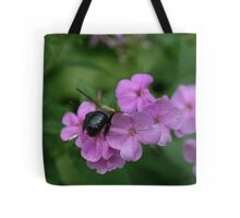 """Bumble Bee 4 """"I think I can"""" Tote Bag"""