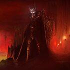 Dark lord by rinthcog