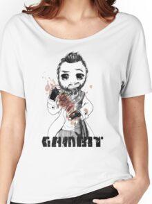 Gambit Women's Relaxed Fit T-Shirt