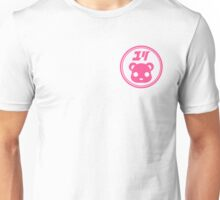Yuri Kuma Arashi Unisex T-Shirt
