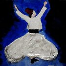 Dance Like A Dervish by SalR