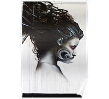 Dark Huntress Poster