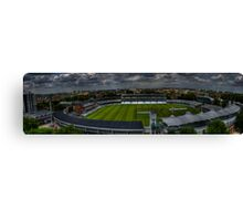 Lord's Cricket Ground Canvas Print