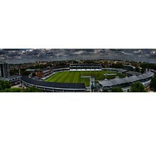 Lord's Cricket Ground Photographic Print