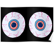 Danny Brown - Dip Eyes Poster