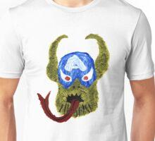 Captain Skrullmerica Unisex T-Shirt