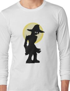 Creeper V-2 Long Sleeve T-Shirt