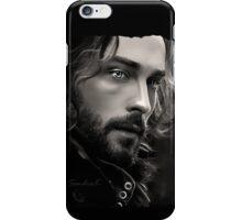 Ichabod Crane (Tom Mison) iPhone Case/Skin