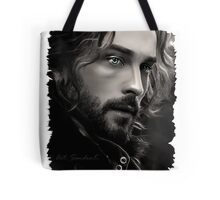 Ichabod Crane (Tom Mison) Tote Bag